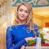 - :: Анна Ефимова