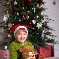 Happy New Year :: Елизавета Тимохина