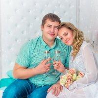 """Marry me! (серия, продолжение """"утра"""") :: Ольга Егорова"""