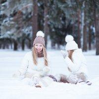 Сёстры.... :: Елена Семёнова