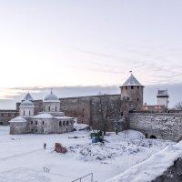 Крепость :: Виктор Орехов