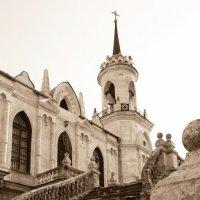 Владимирская церковь 1789 года :: Elena Kornienko
