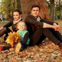 Семья :: Ксения Гутор