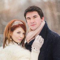 Свадьба Анастасии и Николая :: Анастасия Кочеткова