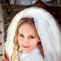 Моя первая невеста! :: Ольга Егорова