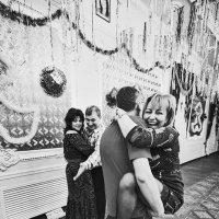 Праздник :: Наталья Одинцова