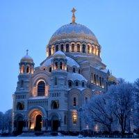 Кронштадтский Морской Собор :: Владимир Шутов