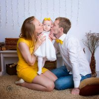 Семья :: Юлия Захарова