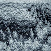 Чудный зимний лес вдоль берегов замёрзшей реки :: Сергей В. Комаров