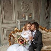 Свадьба :: Любовь Винокурова