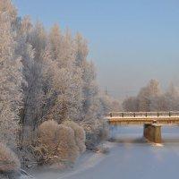 Старый мост :: missis.litsis Елена
