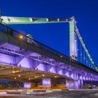 Крымский мост :: Дмитрий Ветчинин