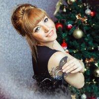 зима :: Анюта Плужникова
