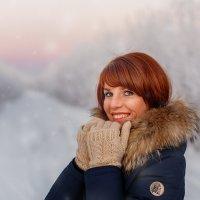 зима 2016 :: Roman Ефремов