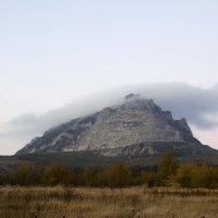 Гора Змейка на рассвете. :: igor