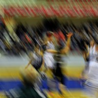 Баскетбол :: Gio Kiladze
