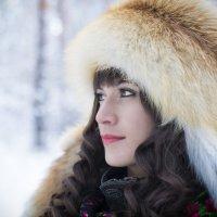 Ирада :: Julia Barbashova