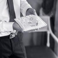 Обручальные кольца.. :: Анастасия :)