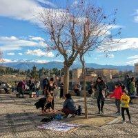 Granada :: Vadim Zharkov