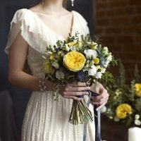 Букет невесты :: Евгения Лисина