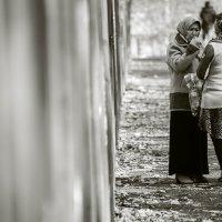 портреты - незнакомка. :: Hурсултан Ибраимов фотограф
