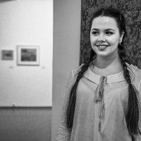 Я люблю этот миг, этот мир! :: Ирина Данилова