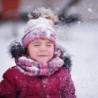 Cнегопад :: Галина Кудряшова