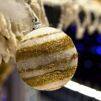 Новогоднее настроение :: Оксана Шрикантх
