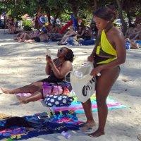 Африканки. :: Чария Зоя