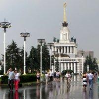 после дождичка :: Олег Лукьянов
