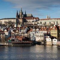 Градчаны, Прага :: Michael & Lydia Militinsky