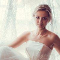 утро невесты :: Мария Корнилова