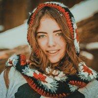 Красавица :: Татьяна Садыкова