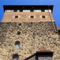 Крепостные стены Нюрнберга #4 :: Олег Неугодников