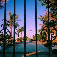 Дорога в рай :: Каролина Король
