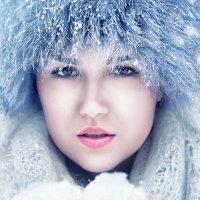 """""""Winter Fashion"""" :: Фотохудожник Наталья Смирнова"""
