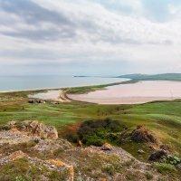 Чокрак и Азовское море :: Алена Бадамшина