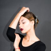 Балерина :: Артём Петрушенко