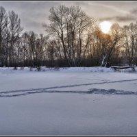Где то в России :: Алексей Михалев