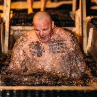 Крещенские купания :: Pavel Rakhimberdiev