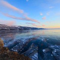 Молодой лёд :: Владимир Собардахов