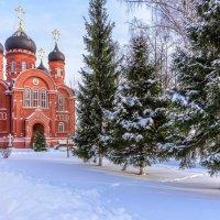 На крещение :: Илья Шипилов