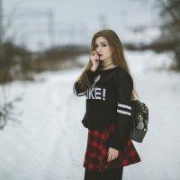 * :: Юлия Грачева