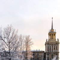 Парк Победы :: Виктор Орехов