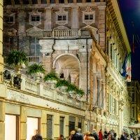 Дворцы Генуи :: Witalij Loewin