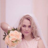 Персик, а не невеста :: Мария Корнилова