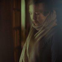Портрет Полины :: Степан Киянов