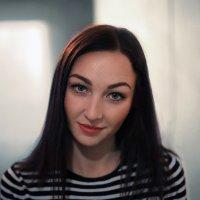 Наташа :: Стас Кокшаров