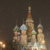 Москва :: Владимир Холодницкий