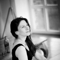 Портрет :: Ксения Тимченко